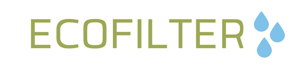 φίλτρα νερού ecofilter